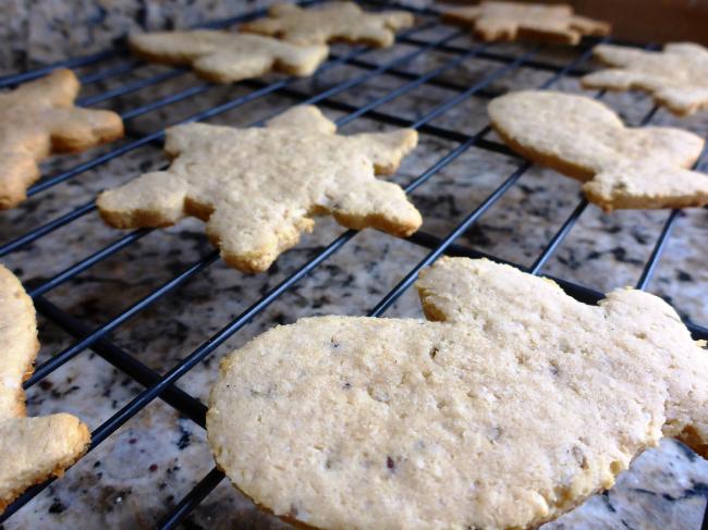 Anise Cookies | Personally Paleo