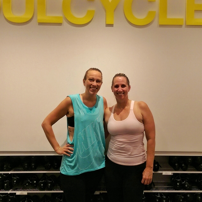 Copy of SoulCycle