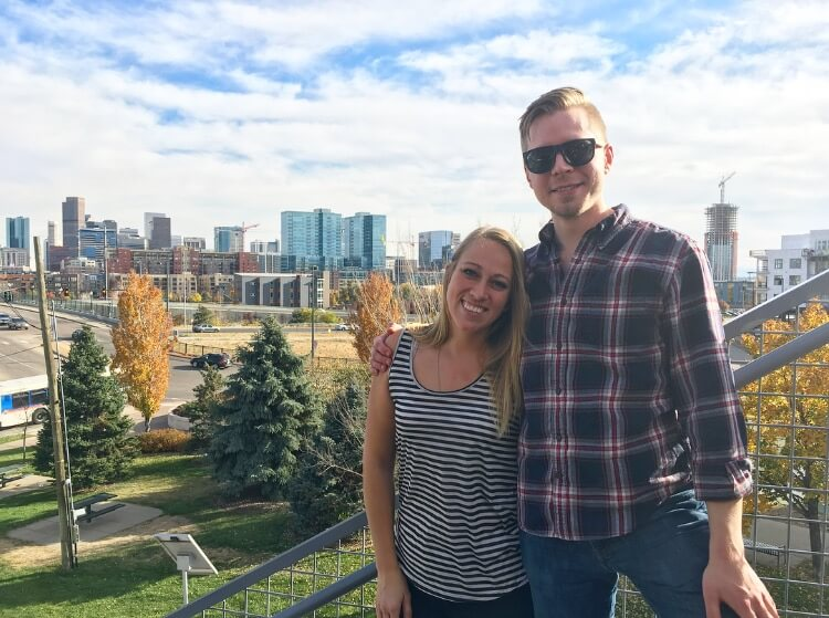 Denver, CO [GF + Paleo Travels] | Personally Paleo