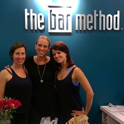 My Month at Bar Method | Personally Paleo