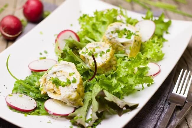 3 Paleo Summer Salads   Personally Paleo