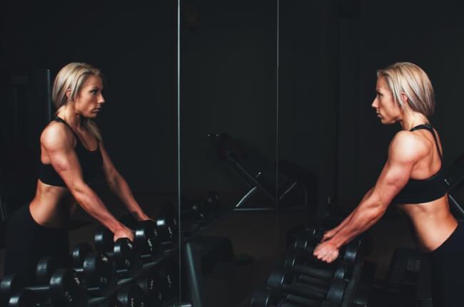 Best Exercises to Improve Upper Body Strength | Personally Paleo