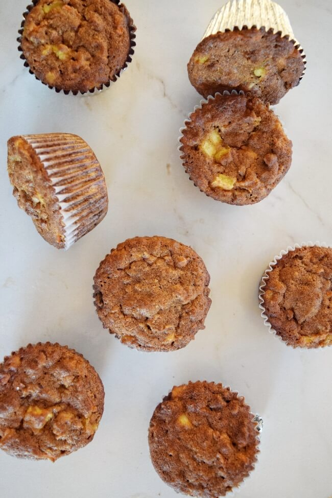 Morning Glory Muffins | Personally Paleo