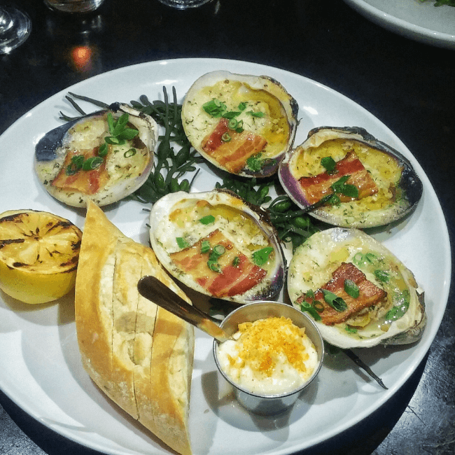 Clams Casino | Untitled Supper Club [Review] | Personally Paleo