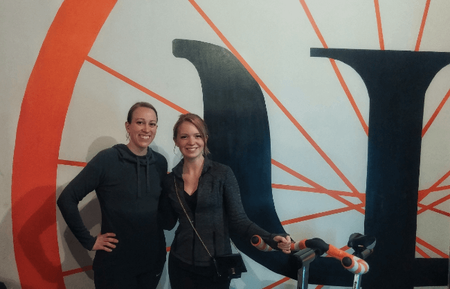 Full Psycle with Wayfaring Rachel | Personally Paleo Core & Coffee