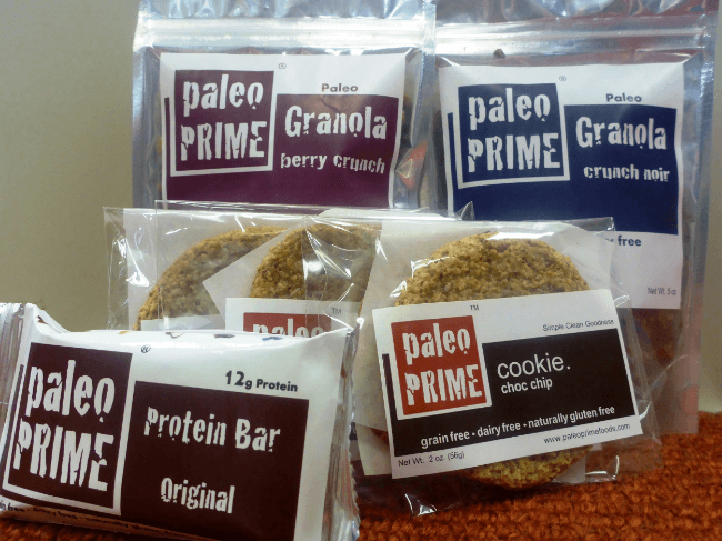 Paleo Prime Review + Giveaway | Personally Paleo