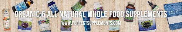 Perfect Supplements Collagen + Gelatin