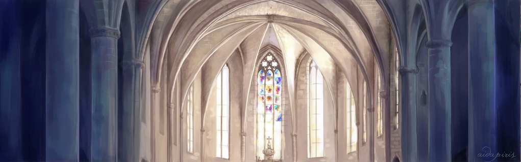 aida pirsi catedral petit