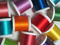 YLI Silk Thread for Applique