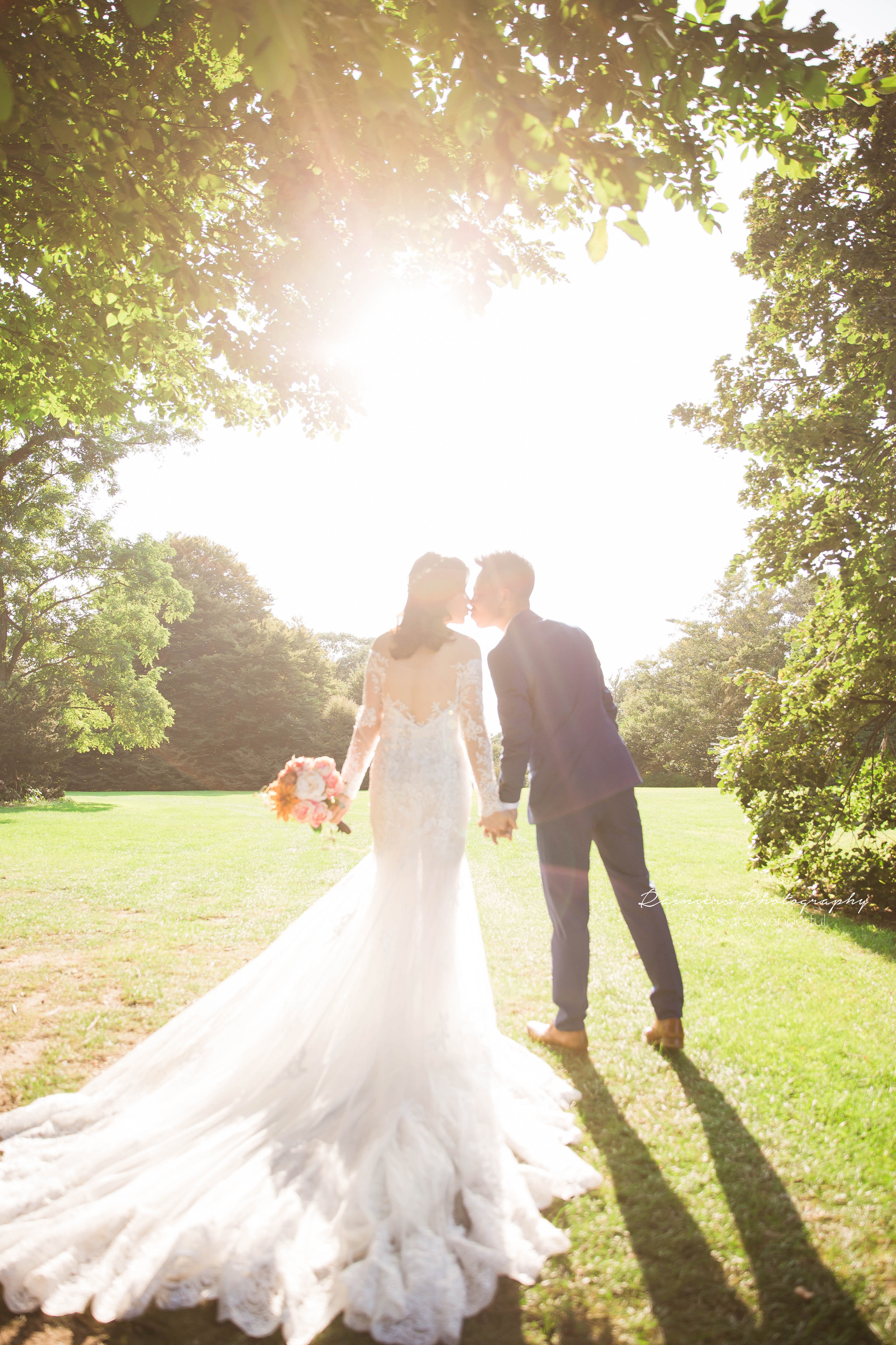 Cecil & Selix - Wedding
