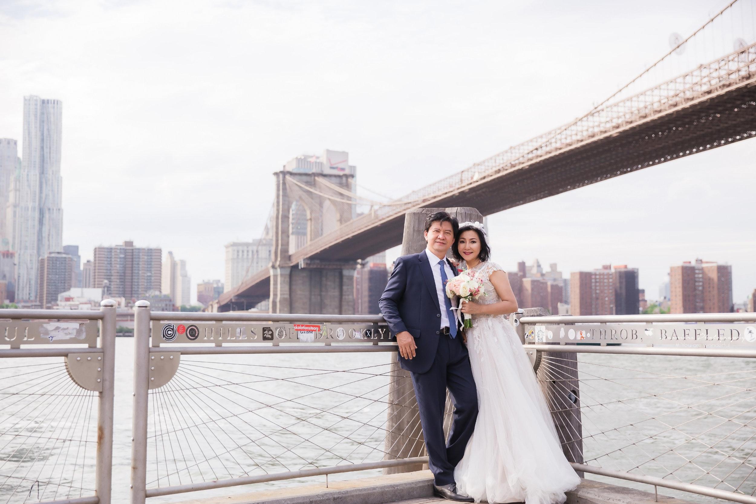Elijah & Theresa - Wedding