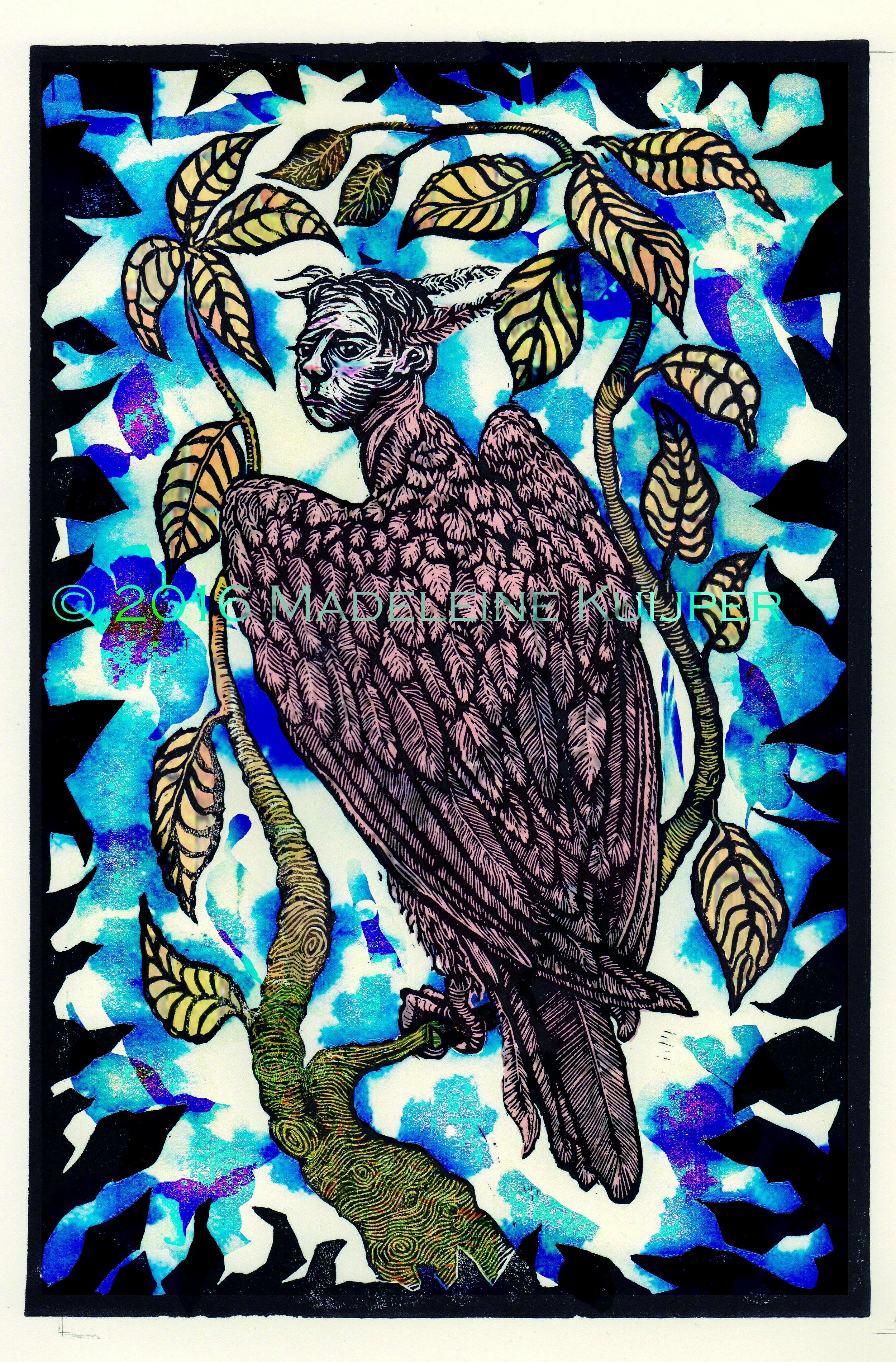 Harpy / Harpij