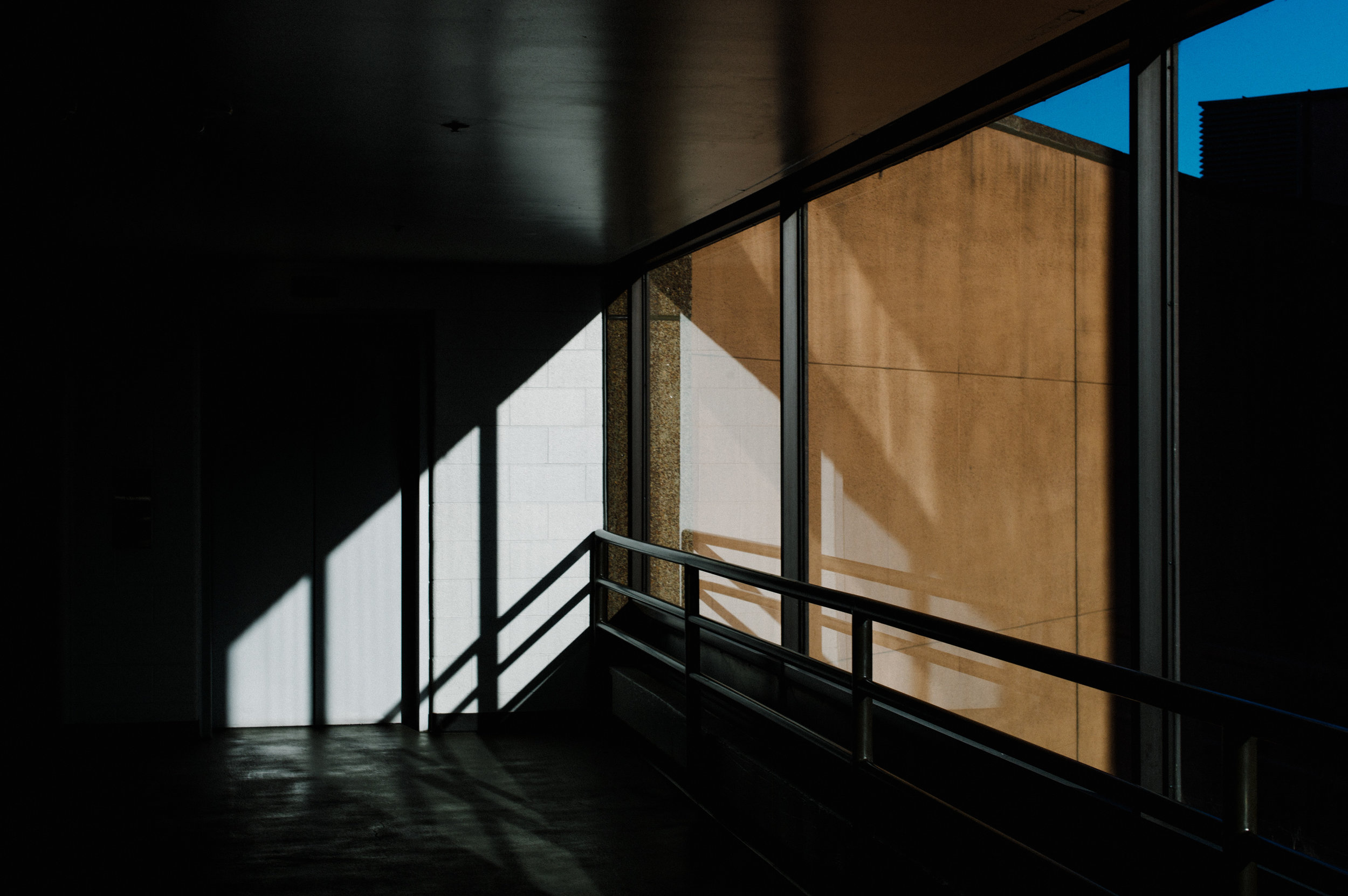 The 8th floor, Denver