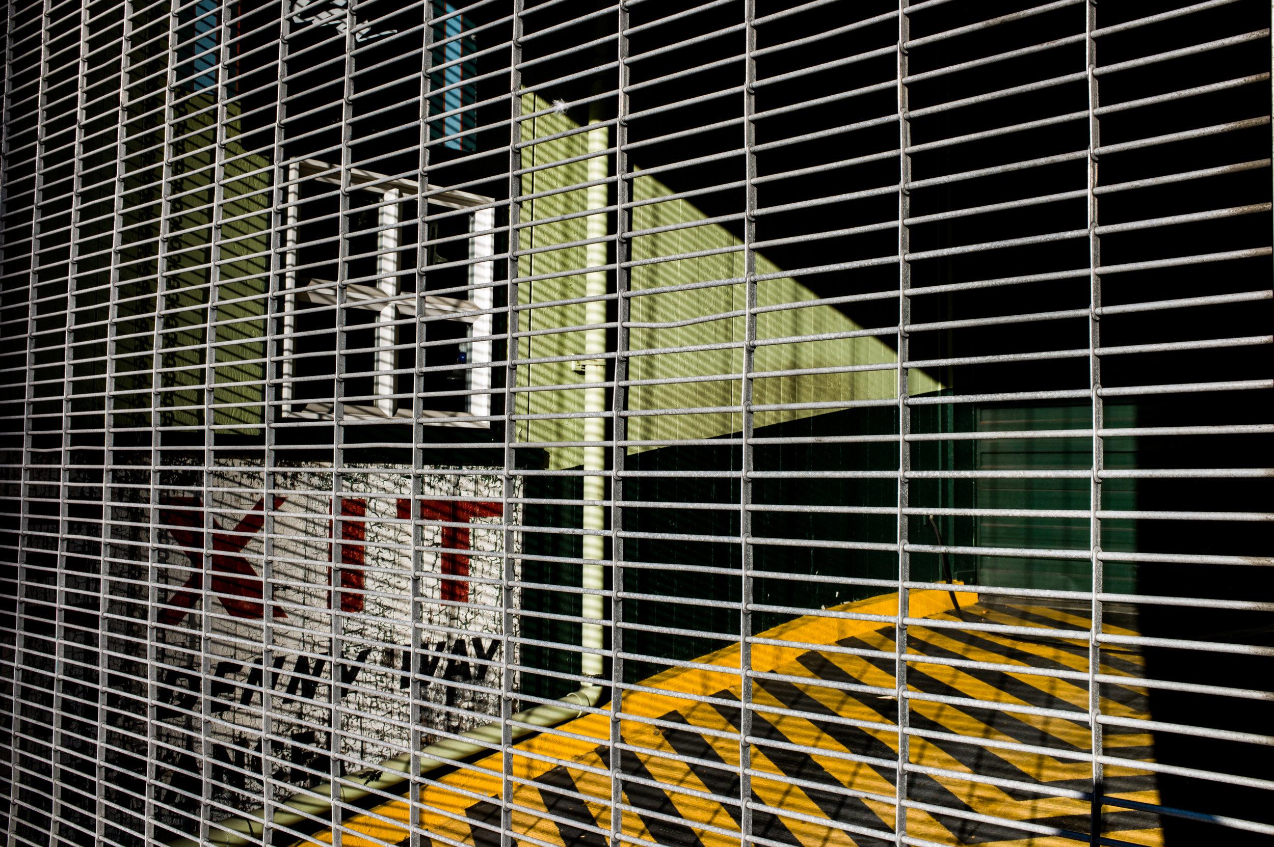 No Exit, Seattle