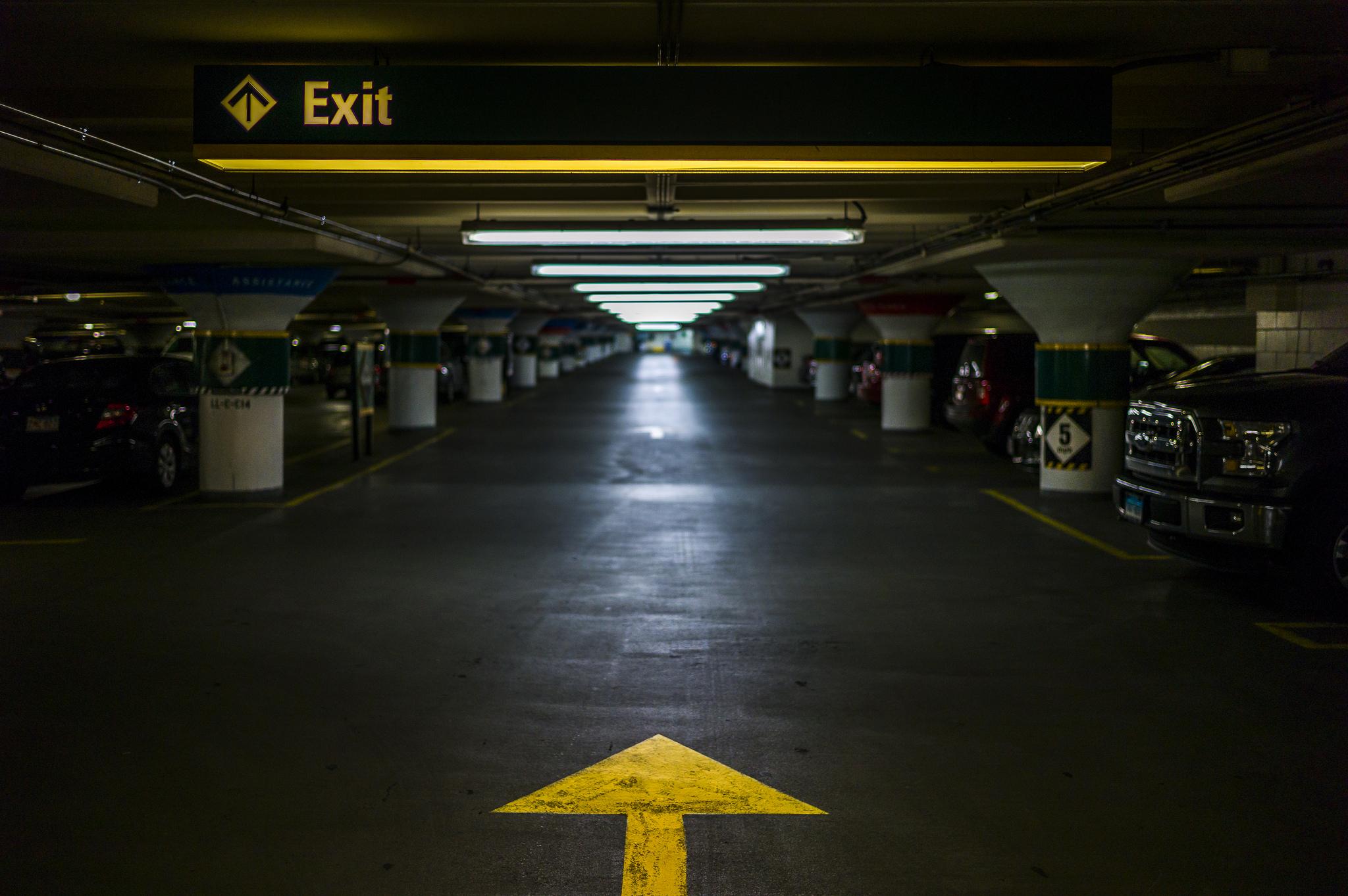 This Way, Boston, MA