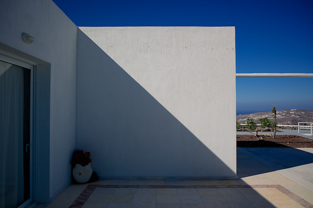Perfect Santorini, Greece