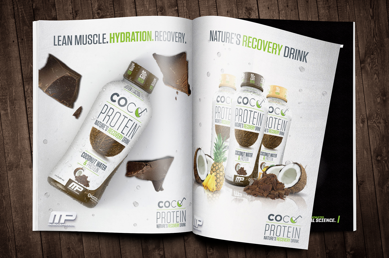 Coco Protein