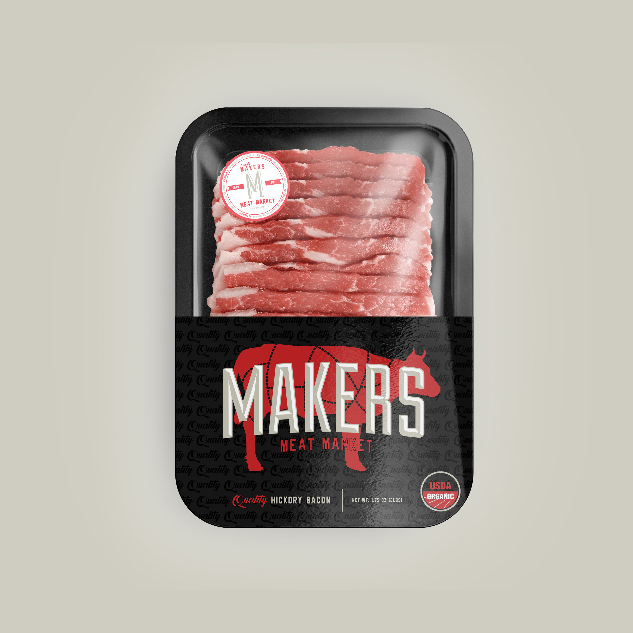 Makers Meat Market