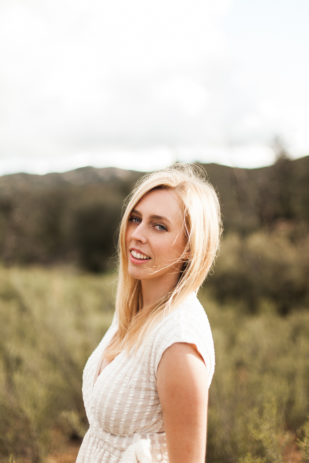 san diego headshot photographer - ryanne bee photography
