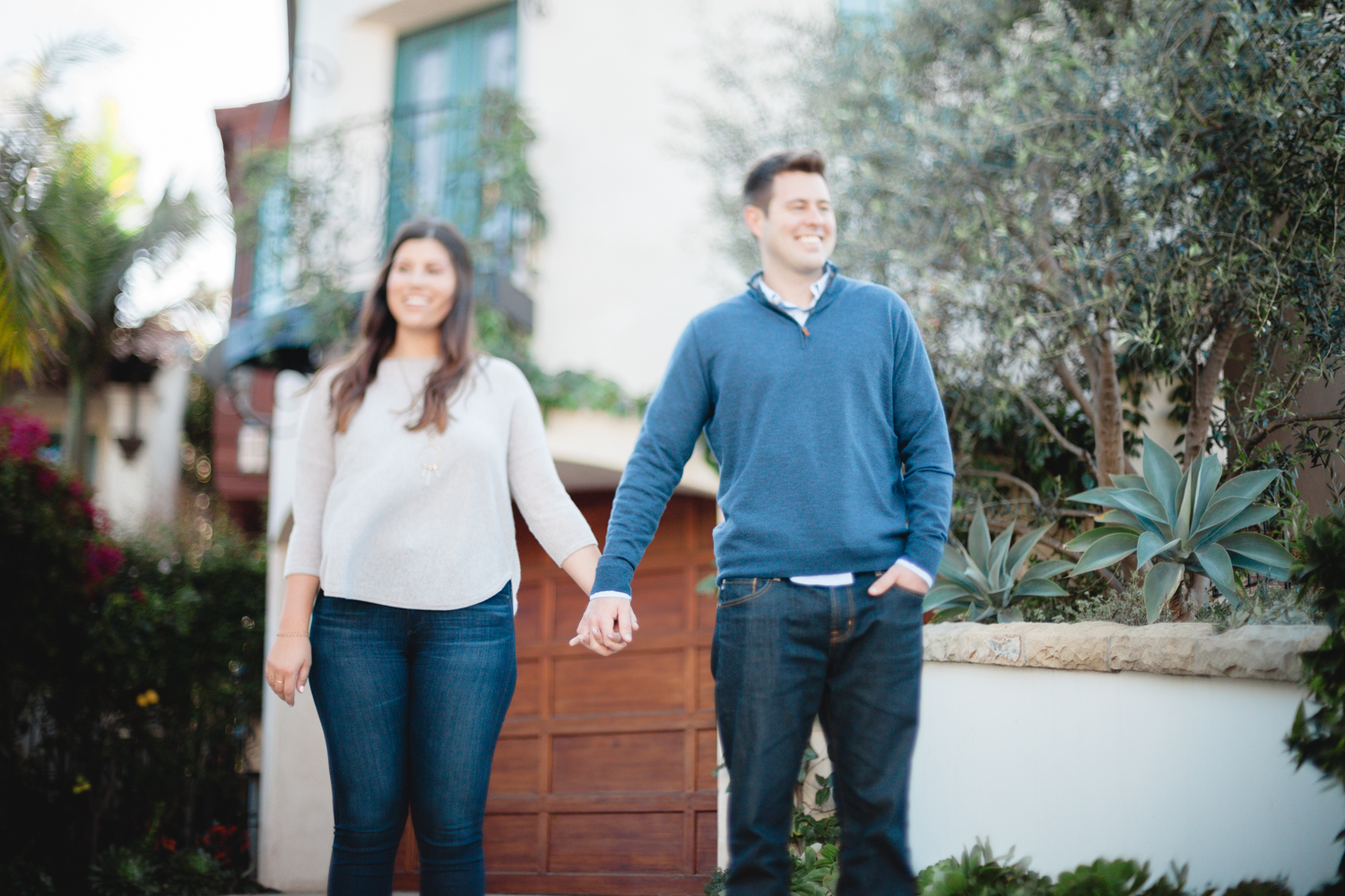santa barbara engagement photographers