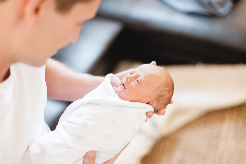ventura newborn family photographer
