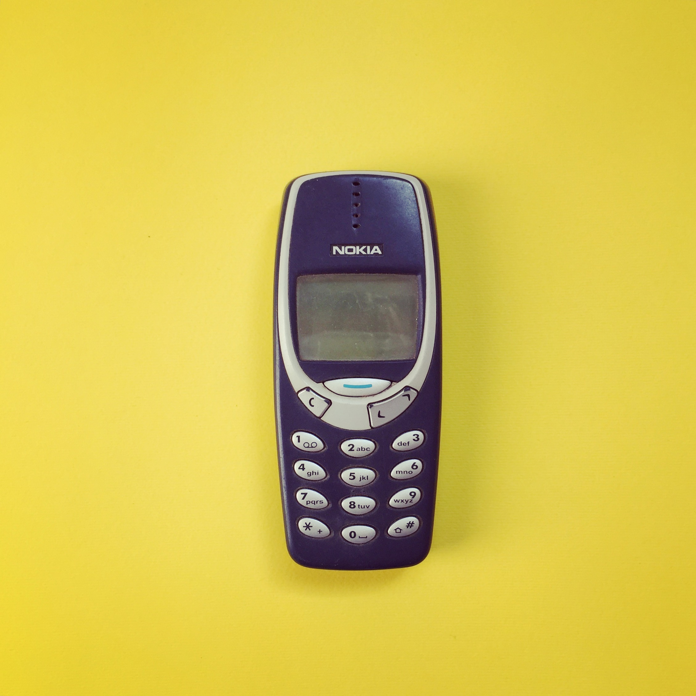 Tinker Friday - Old Nokia Phone