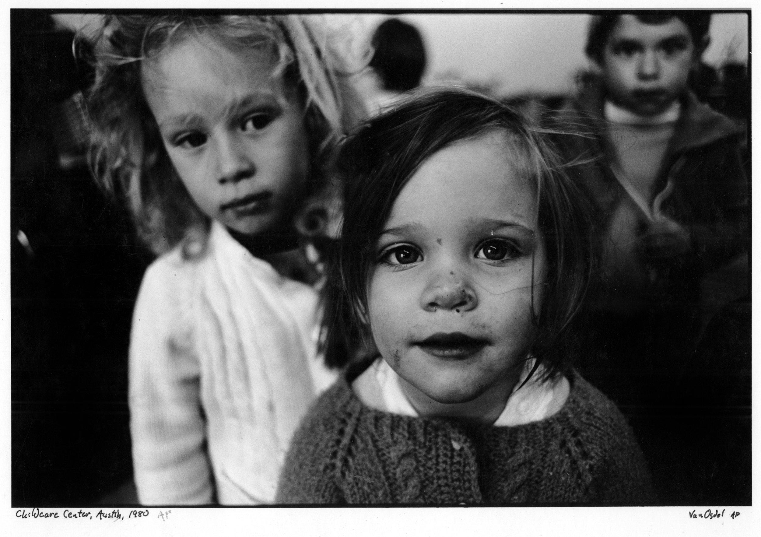 Child Care Center, Austin, 1980