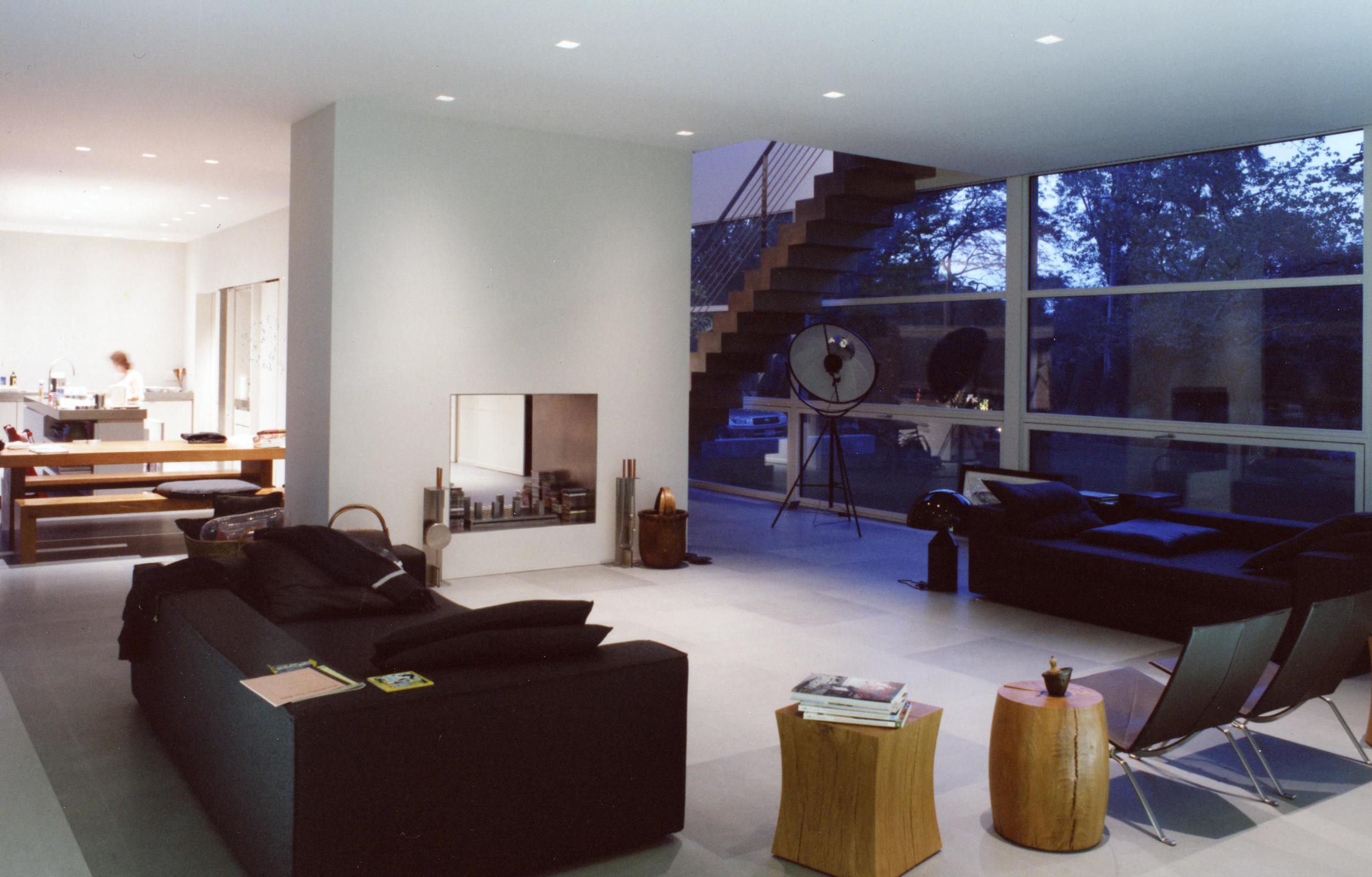 D Residence