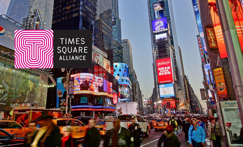 Sound engineer for noise study in  Times Square , in relation to area outdoor events.  Development of guidelines for proper use of popup sound systems, for the  Times Square Alliance , NYC.
