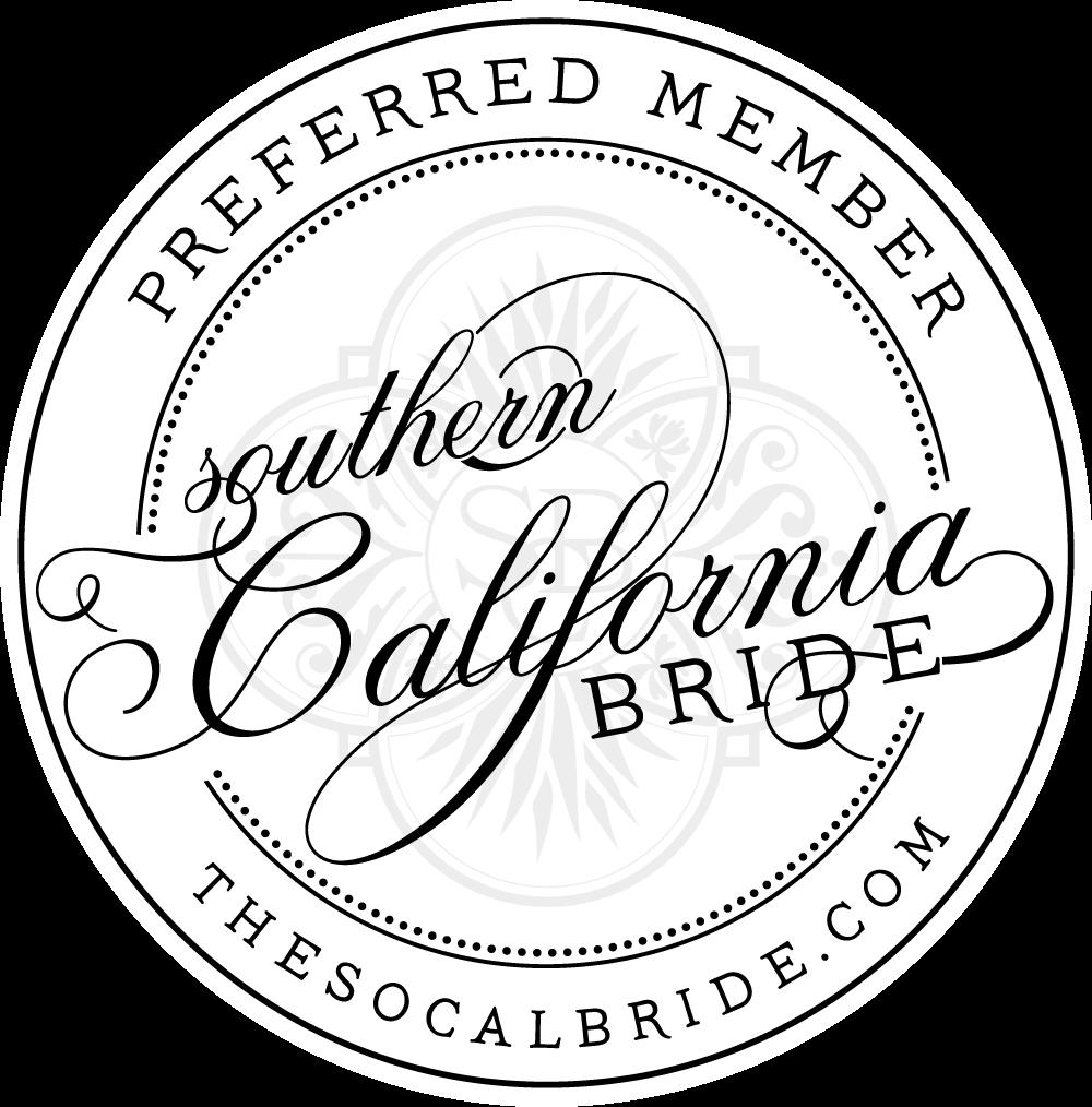 Southern California Bride