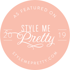 Style Me Pretty Feature 2019