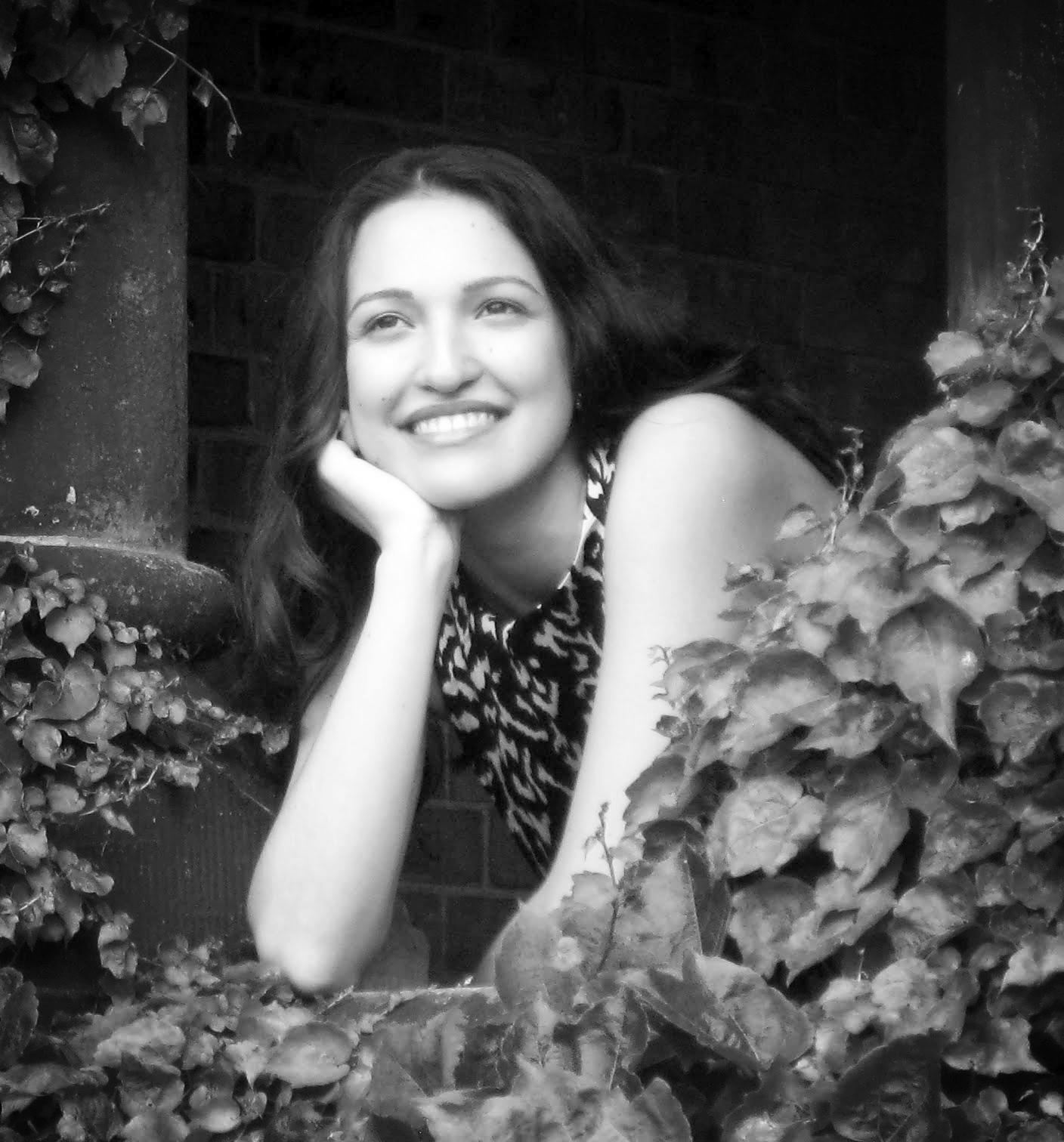 Nina Gheihman, PhD Candidate