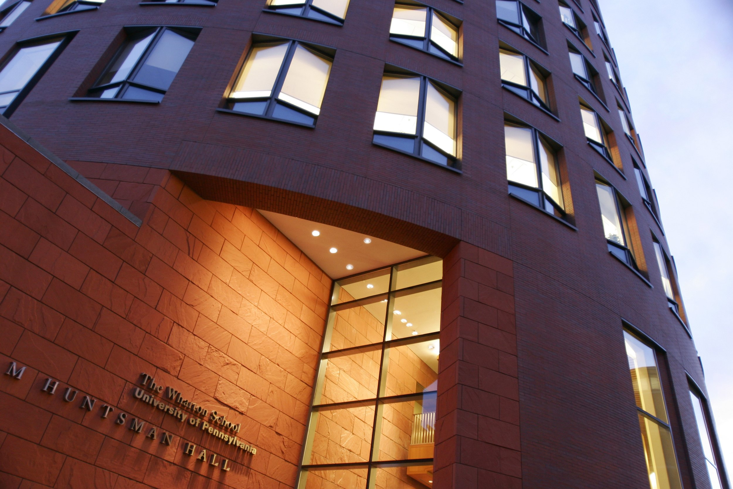 Powerful Content in Business &Finance - in conjunction with the Wharton School