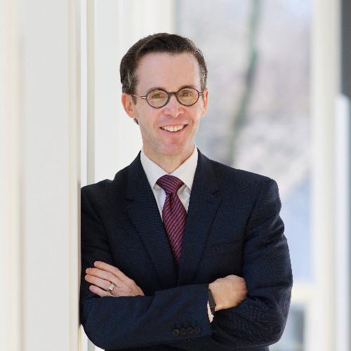 William Duffy, MD, Penn Medicine