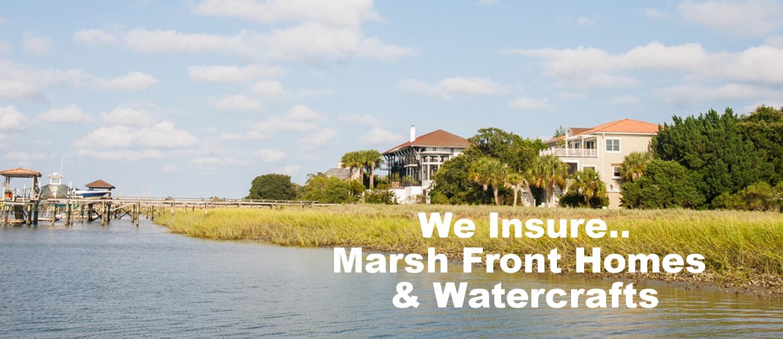 Homeowner & Watercraft Insurance