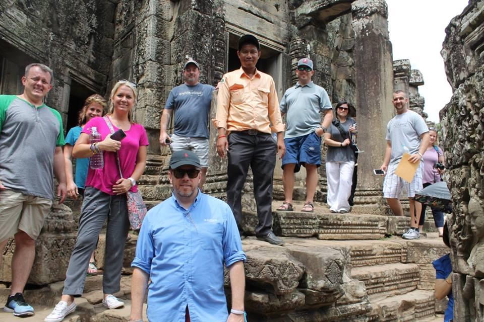 Cambodia 2017 group ruins.jpg