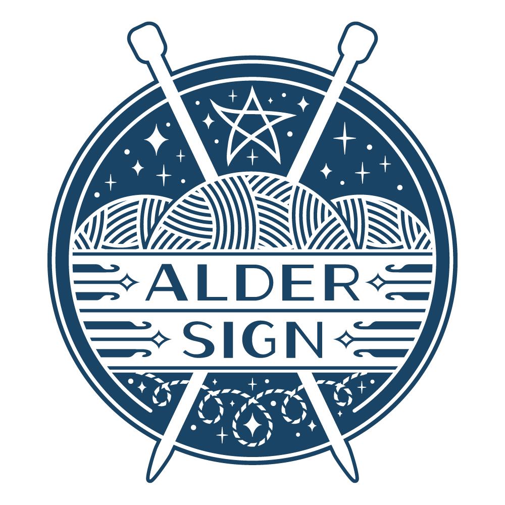 AlderSign logo