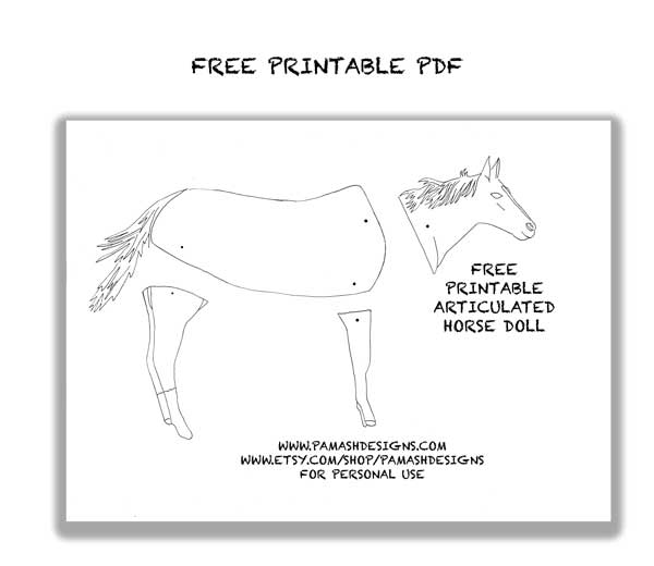 Click  HERE  to get your free printable PDF