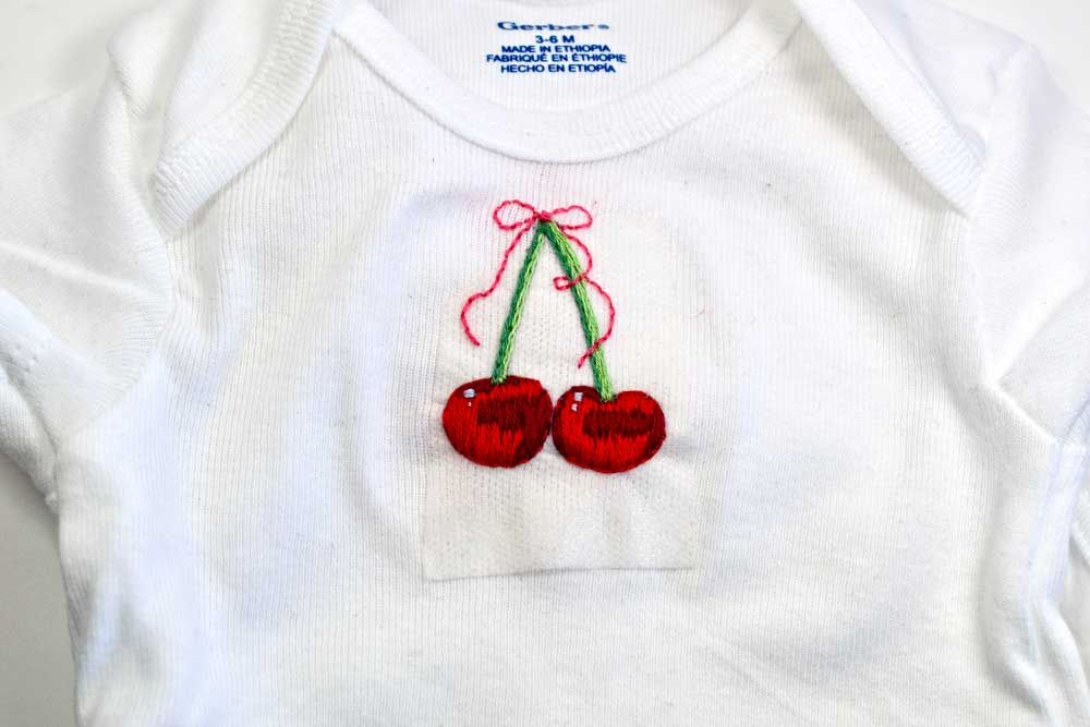 or a charming baby onesie!