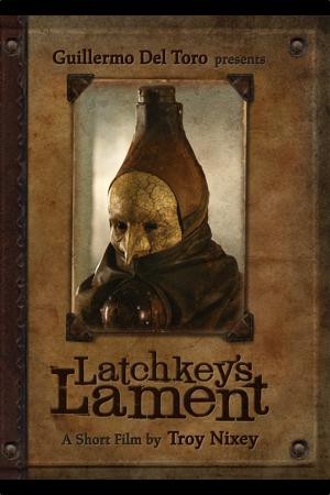 Latchkey's Lament