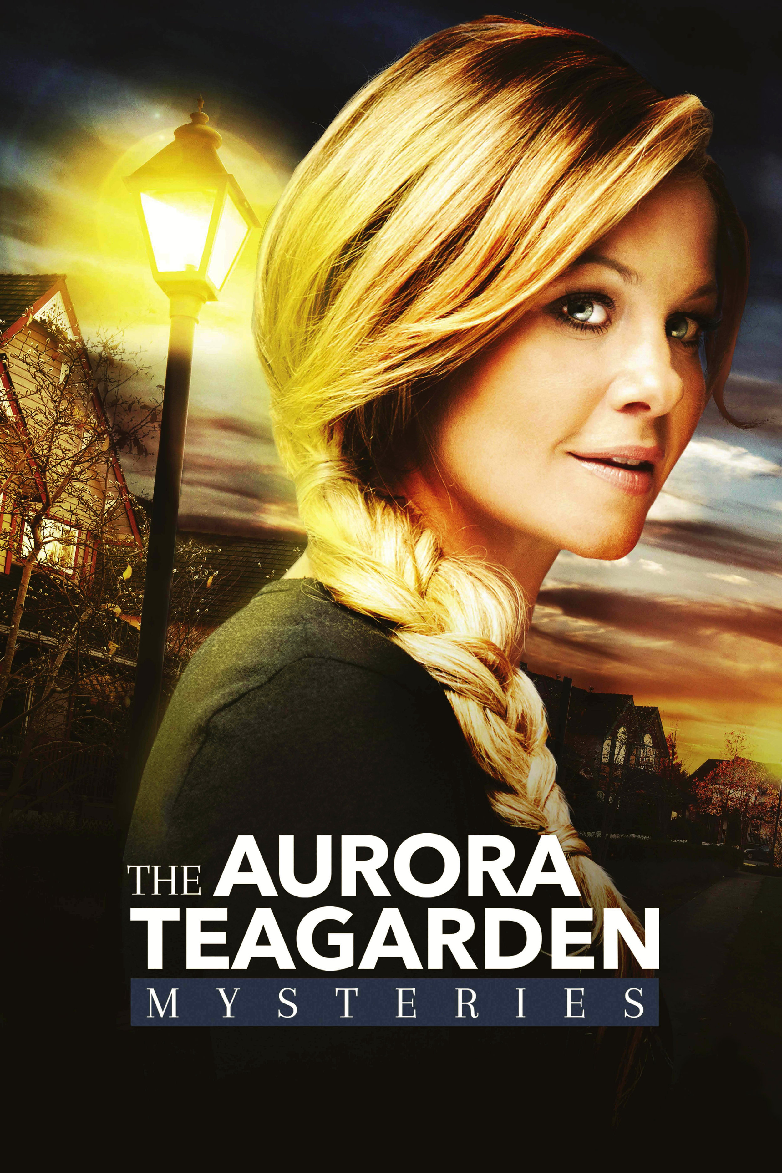 The Aurora Teagarden Mysteries