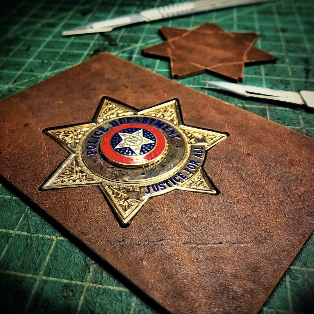 Badge Wallet