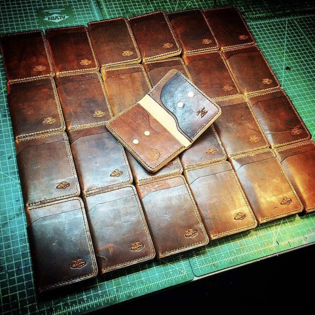 Patton Wallets
