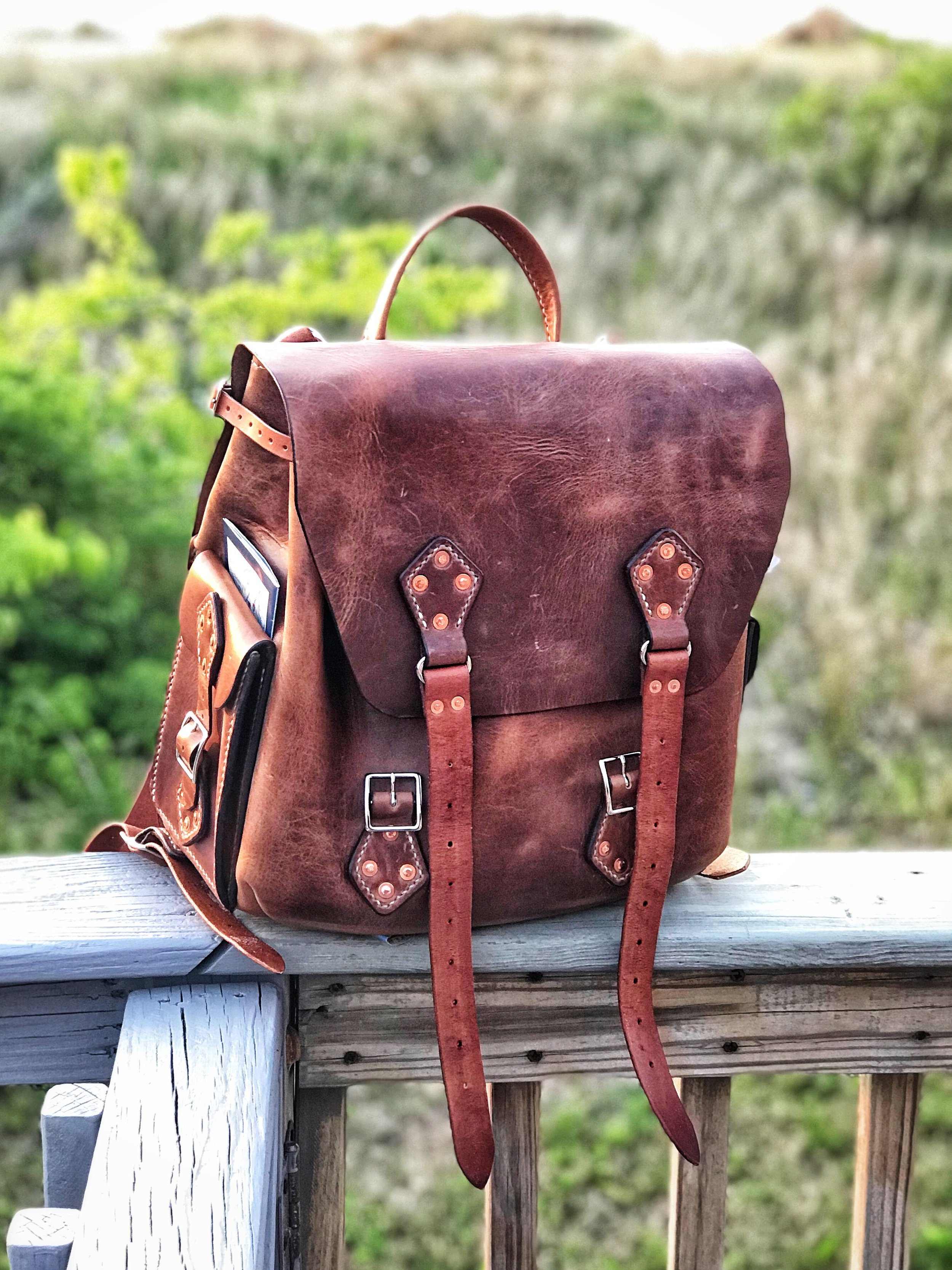 Thoreau Backpack