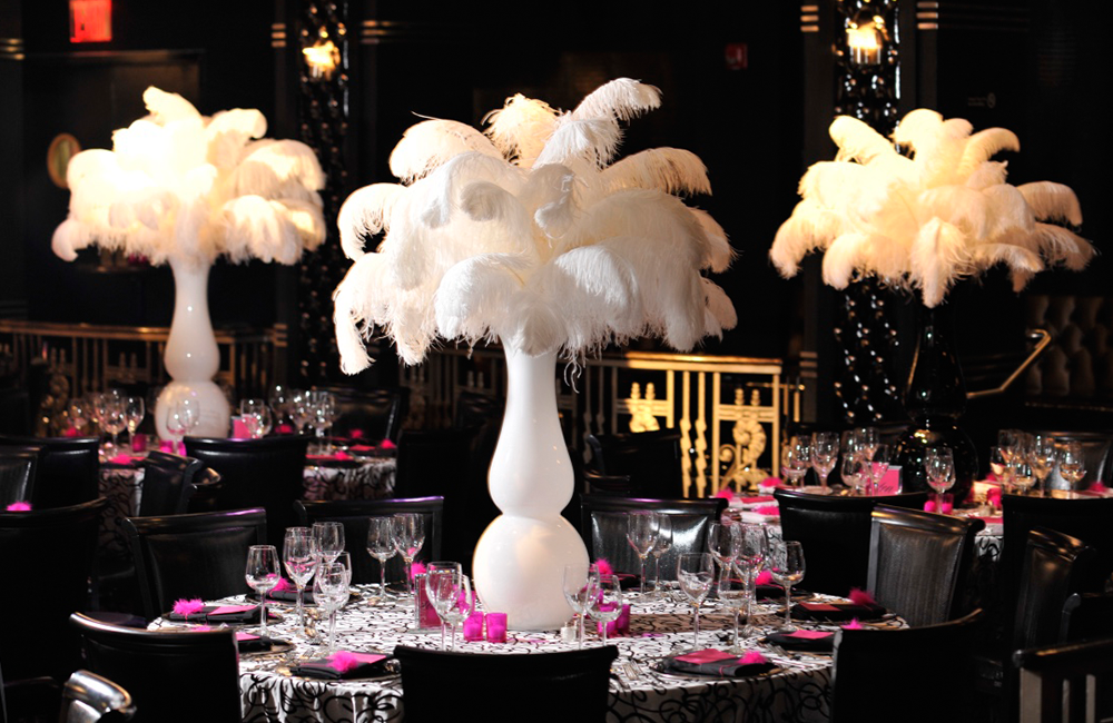 """A Theatrical Bat Mitzvah<a href=""""http://www.ligevents.com/theatrical-bat-mitzvah""""></a><strong>View More</strong>"""