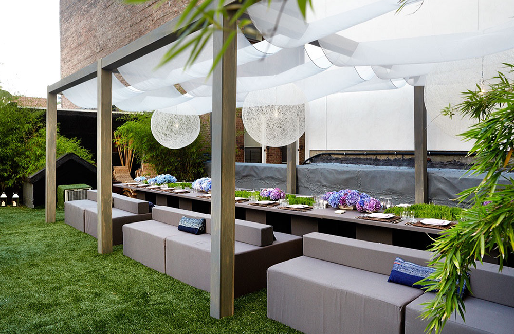"""Rooftop Dinner Party<a href=""""http://www.ligevents.com/rooftop-dinner-party""""></a><strong>View More</strong>"""