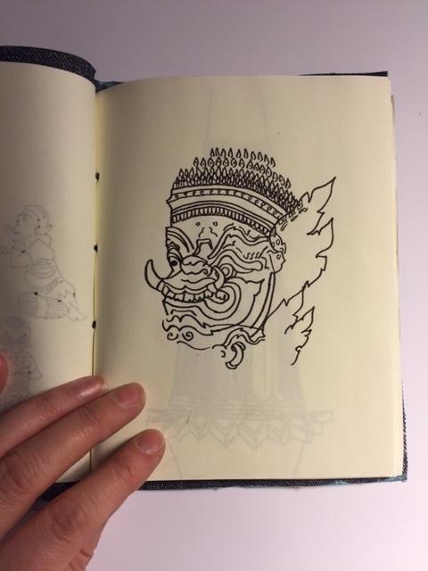 Monster Guardian