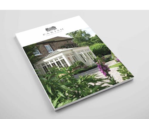 Parish Conservatories Brochure
