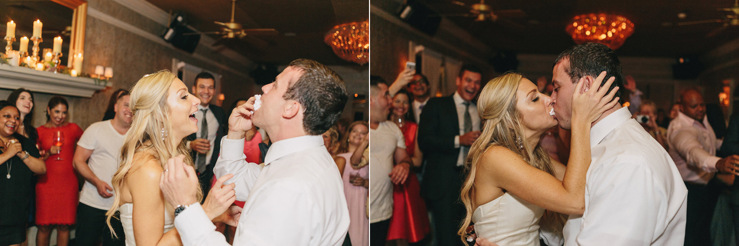 Nicole and Ryan's South Hampton Social Club Wedding