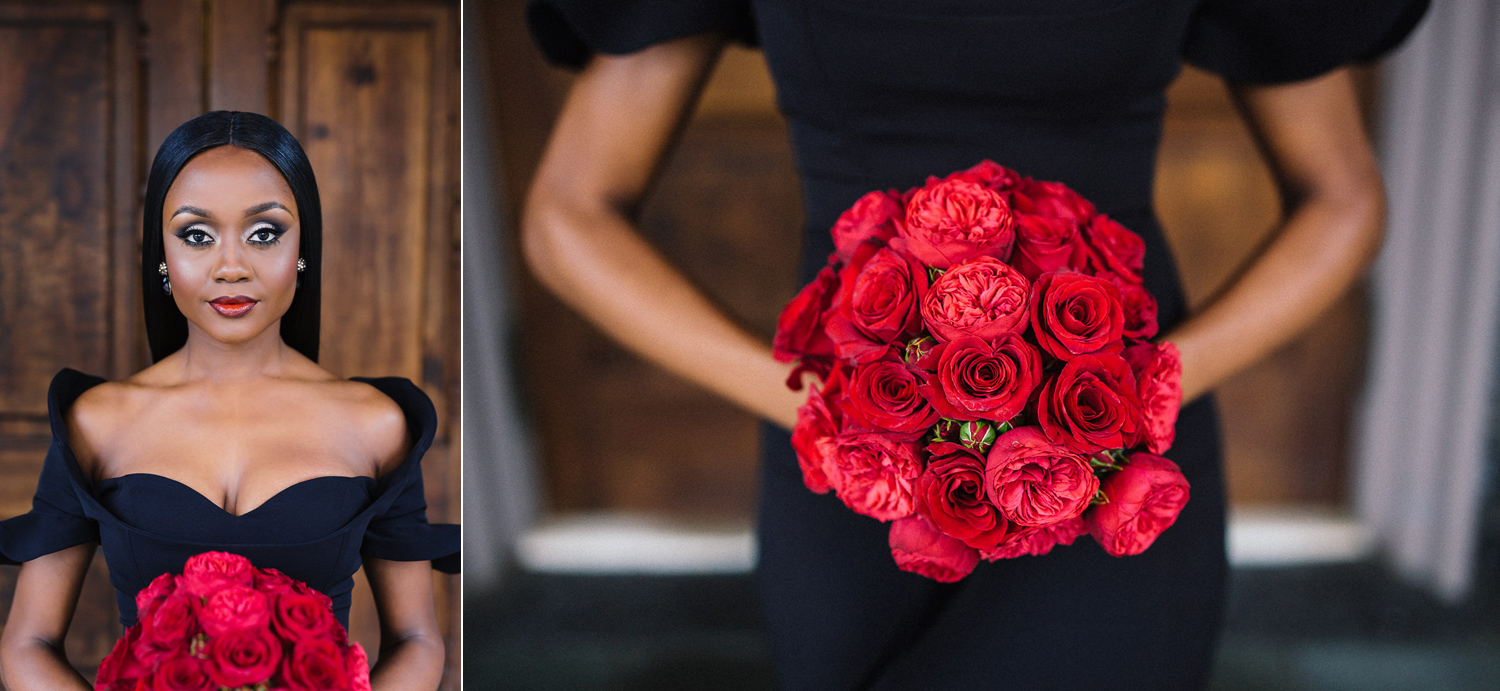 Addams Family Styled Shoot | Whtiby Castle New York